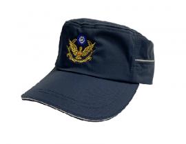 新式勤務警帽