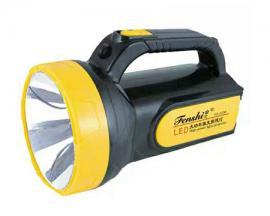 LED強光探照燈